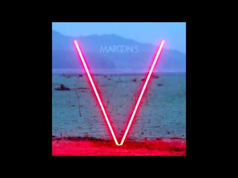 Maroon 5 - Sugar (Karaoke - slightly modified)