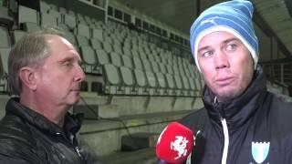 LIVE: Malmö FF:s premiärträning