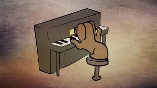 Cichy żarcik |#41| -  Sztuczka z pianinem