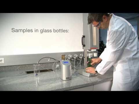 CarboQC CO₂ Analyzer: Application