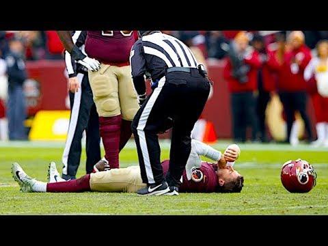 ESPN's John Keim's Update on Alex Smith Battling Infection Following Surgery | The Dan Patrick Show
