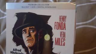 20 HMV Premium Collection Bluray Mega Haul!