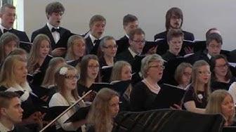 Augsburgin tunnustus -oratorio