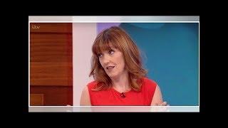 Former EastEnders star Kacey Ainsworth defends soap after BAFTA snub