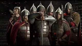 Треллер альянса ДРУЖИНА, игра Спарта: Война империй