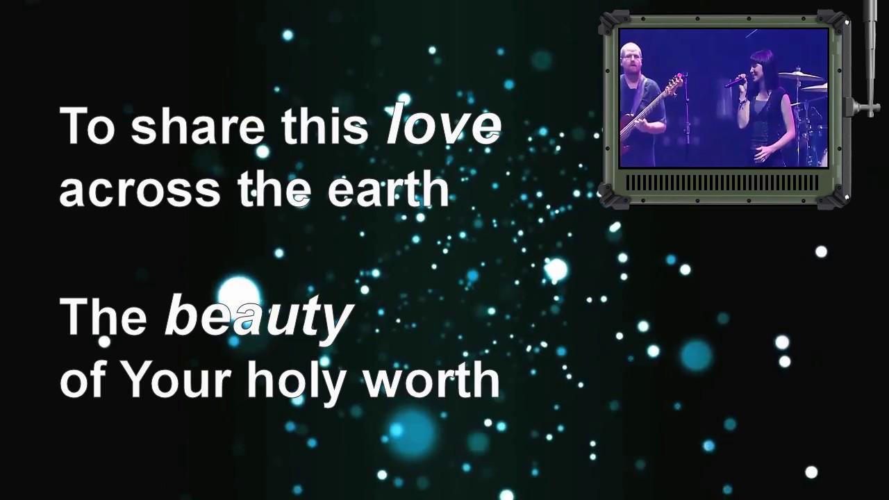 Rooftops jesus culture lyrics youtube hexwebz Choice Image