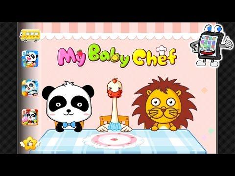 MEIN BABY PANDA