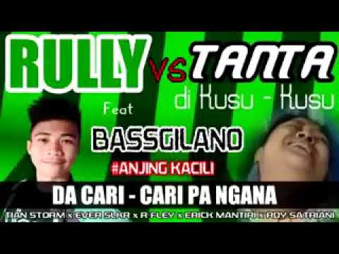 Rully vs Tanta - di kusu kusu
