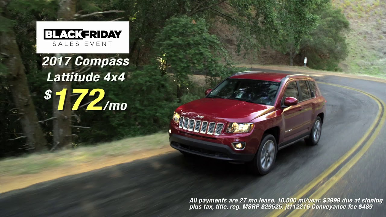 Jeep Compass At Bolles Stafford Springs Ct Youtube