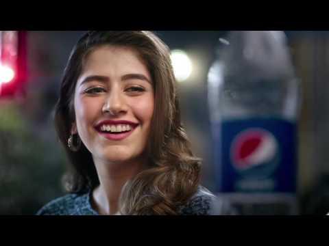 Noor E Azal Noor E Khuda    By Pepsi New TVC   YouthMaza Com