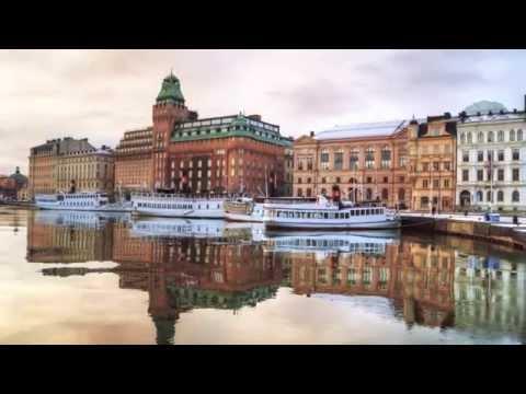 Stockholm Travel Video