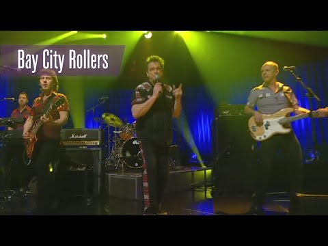 Bay City Rollers -