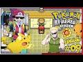Pokémon Fire Red Let's Play #9: Enfrentando Lt. Surge para a 3º Insígnia