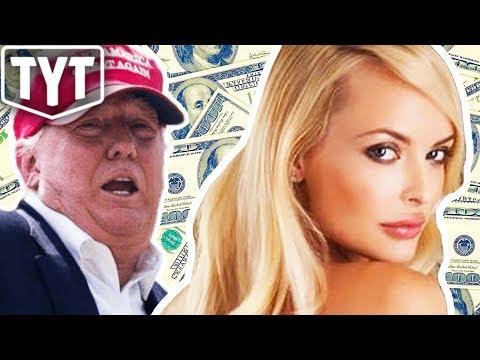Republican Backer Cuts Off Hush Money