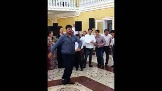 Усиша свадьба