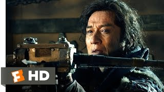 Dragon Blade - We Shall Meet Again Scene (6/10) | Movieclips