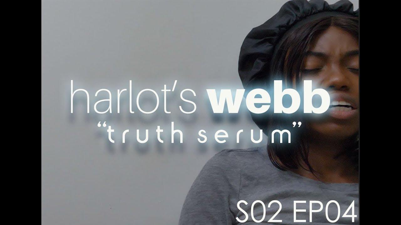 Download Harlot's Webb // Episode 9: Truth Serum [S02 EP04]