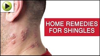 Skin Care - Shingles - Natural Ayurvedic Home Remedies