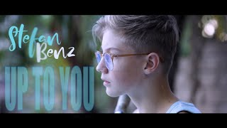 Stefan Benz - Up To You (Music Video)
