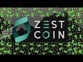 ZEST Coin (ZEST) Cryptocurrency Masternode Review