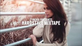 Best HARDSTYLE 2016 Music Mix | Party & Dance Remix ★