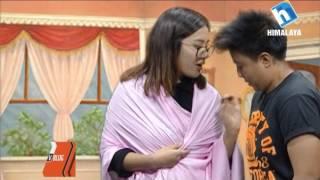 Nattu Shah - Boy or Girl? - Lhakyila's Mom Reacts (V BLOG, THE EVENING SHOW @S!X)