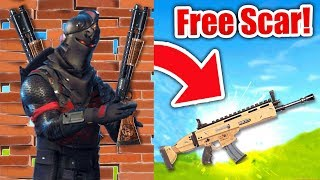 WATCH OUT FOR THIS TRAP! (Fortnite Battle Royale)