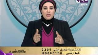 بالفيديو.. «عمارة» توضح حكم ارتداء المرأة «الباروكة» لزوجها