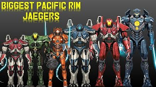 Jaegers (hunter) are a special type of mobile weapon created by the jaeger program. were most effective first and last line defense agains...
