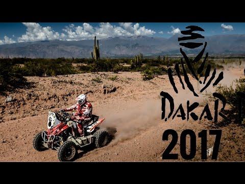 Dakar 2017 - odrabianie strat, walka z wysokością, mordercze etapy