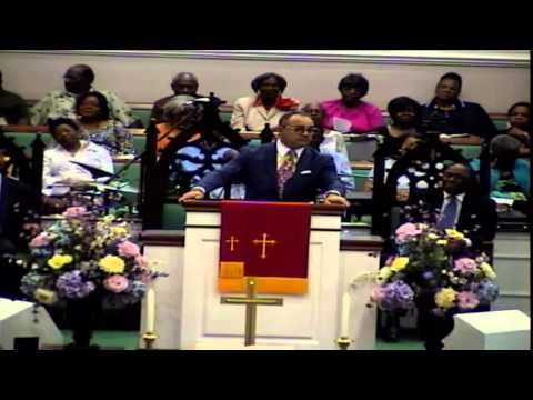 FSMBC Spring Revival with Rev. William T. Glynn