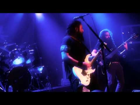 "Monte Pittman ""Missing"" (OFFICIAL VIDEO)"
