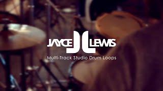 FL STUDIO CONTENT | Jayce Lewis Multi-Track Drum Loops (Demo)