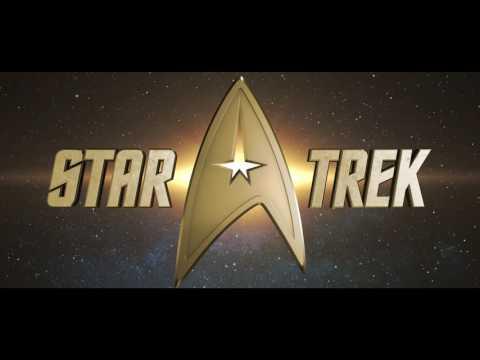 STAR TREK   50th Anniversary Celebration Video