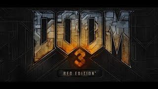 видео Doom 3