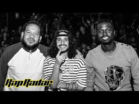 Rap Radar: Episode 13 - Russ (Part 1)