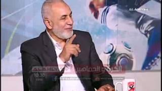 رساله محمد عامر وابراهيم عبد الصمد الى جماهير النادى الاهلى