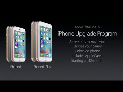 Things You Didnt Know About The Iphone Upgrade Program