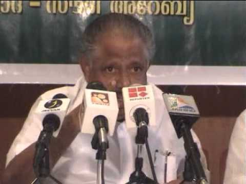 Aryadan Mohammed Attacks Madhyamam Newspaper
