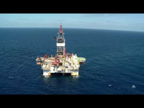 BP Stories- Drilling Engineer