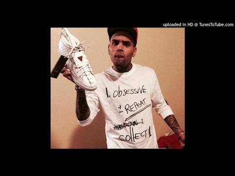 Chris Brown - Take It Off