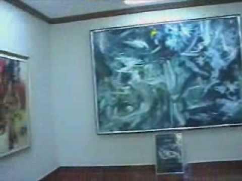 NEKA Museum Ubud Bali