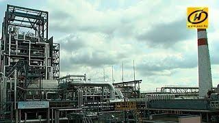 Лакокрасочный завод в Лиде выходит на новые рынки сбыта