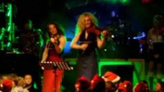 Retteketet Kerstshow 2008 in Ooij-Zevenaar