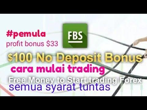 Berapa Banyak Uang yang Anda Perlu untuk Mulai Trading di Forex -
