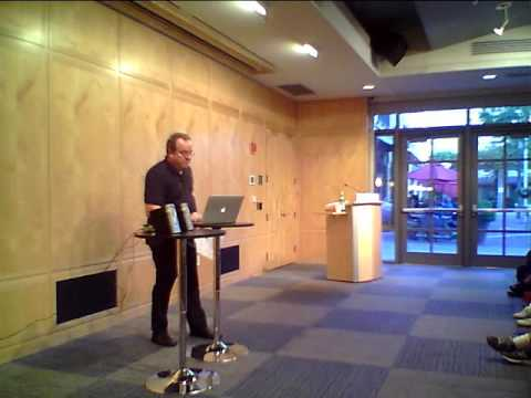 Peter Grimes Lecture Prof. Stephen Arthur Allen