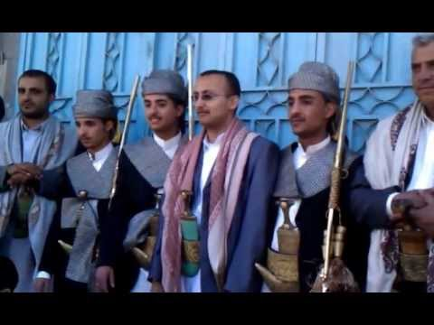 اعراس يمانيه _ برع يمني Yemeni wedding