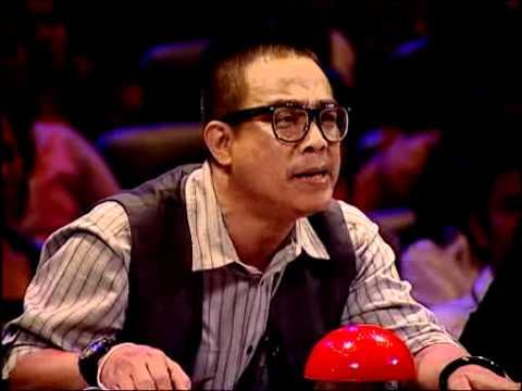 Thailand's Got Talent - หมอดูไพ่ยิปซี ร้องโอเปร่า