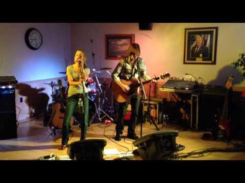 Katie Kurpiewski & Robert Vance Duo