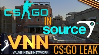 CS:GO's Cancelled Dust 2 Remake (in Source 2)